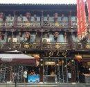 宁国人在杭州打工
